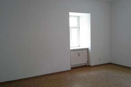 Unmöblierte 2-Zimmer-Wohnung in Thörl nahe Kapfenebrg !