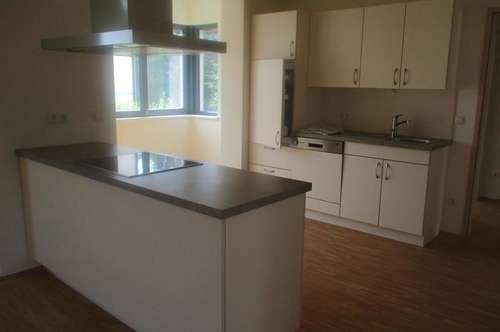 Neuwertige 3-Zimmer-Wohnung mit Küchenblock in Bruck/Mur !