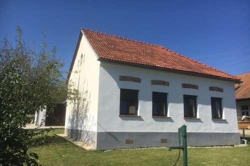 Wunderschön renoviertes Landhaus in Ortsrandlage