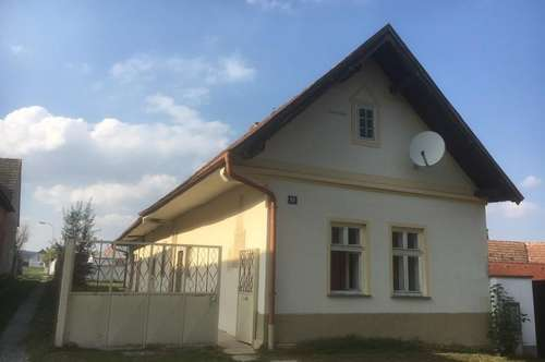 Burgenländisches Landhaus