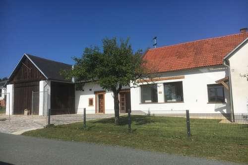 Neu renoviertes Landhaus