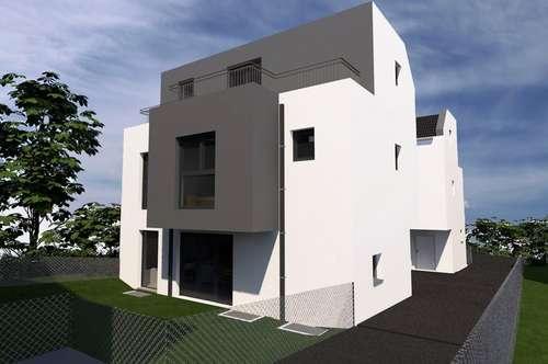 Einzelhaus, 122m² + 69m² Garten, 4 Zimmer, Nähe Kurpark Oberlaa, PROVISIONSFREI