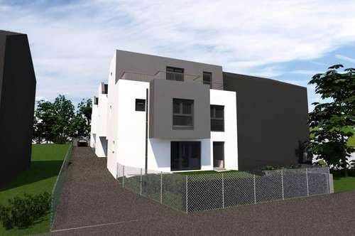 Provisionsfreies Einzelhaus, 121m² + 67m² Garten, 4 Zimmer, Nähe Kurpark Oberlaa
