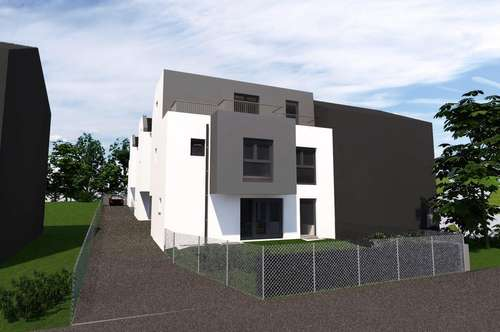 Einzelhaus, 121m² + 67m² Garten, 4 Zimmer, Nähe Kurpark Oberlaa, PROVISIONSFREI