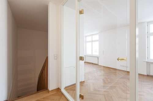 3-Zimmer-Maisonette