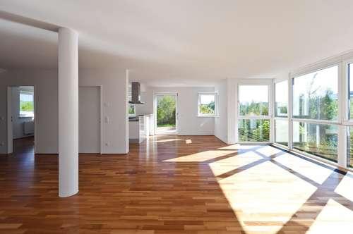 Große 6-Zimmer-Maisonette mit Terrasse