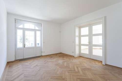 4-Zimmer-Altstadttraum