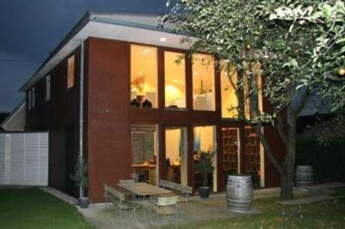 2 Wohnhäuser - Möglichkeit von Wohnen und Arbeiten unter einem Dach!
