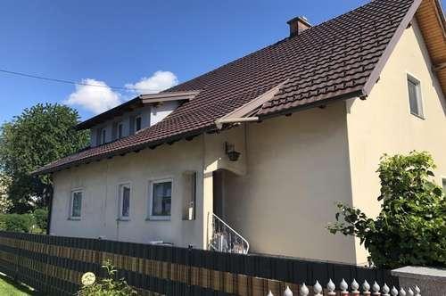Einfamilienhaus am Stadtrand von Amstetten!