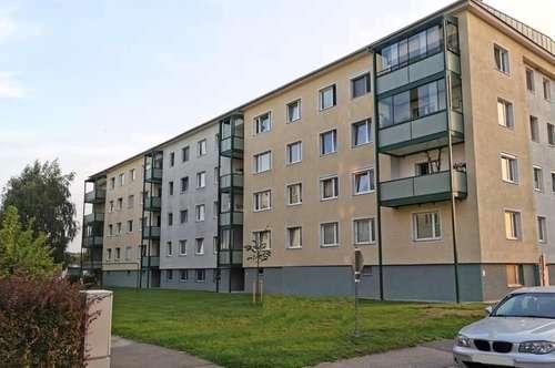 62 m² Mietwohnung in Schönbichl bei Amstetten!