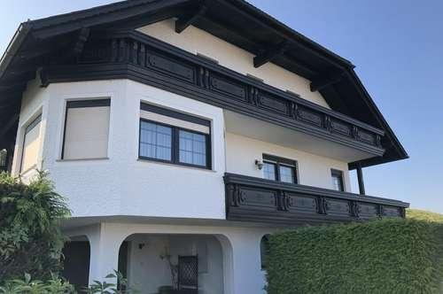Einfamilienhaus in Mauer bei Amstetten!