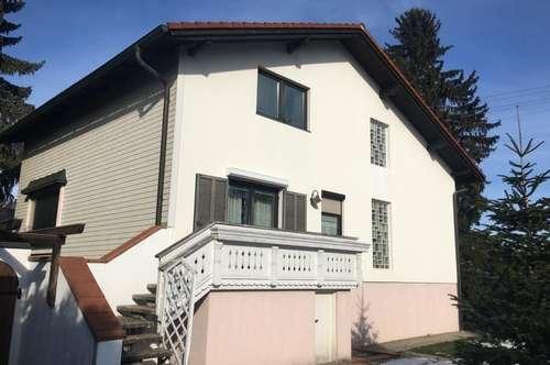Einfamilienhaus mit Garten im Herzen von Ybbs an der Donau!