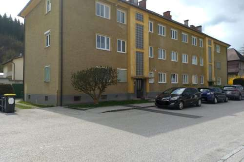 Liebliche Dreizimmerwohnung in Waidhofen an der Ybbs!