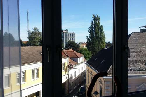34m² Singlewohnung im Zentrum Amstetten