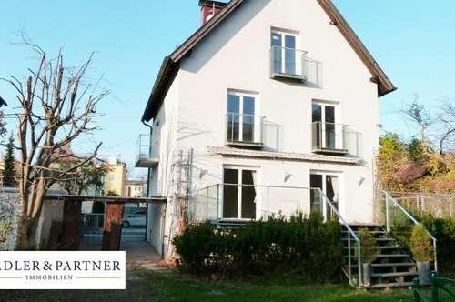 Einfamilienhaus mit großer Sonnenterrasse in ruhiger Wohnlage!!!