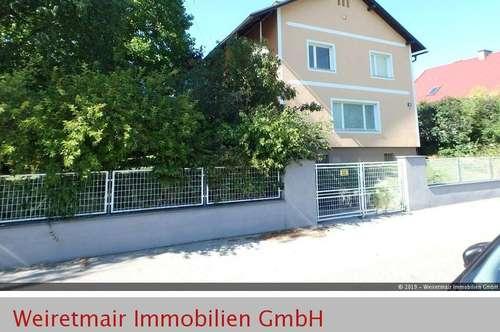 Gepflegtes Einfamilienhaus Nähe Kaiserwald