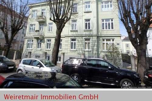 Stilvolles Wohnen im St. Pöltner Villenviertel