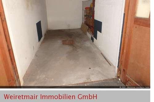 Garagenplätze in Krankenhausnähe
