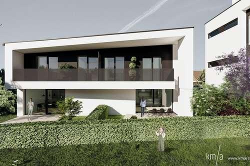 Wahnsinn!! Neubau Doppelhaus in Gmunden!