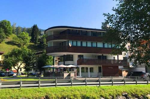 Moderne Ski in/ Ski out Designerwohnung in Saalbach