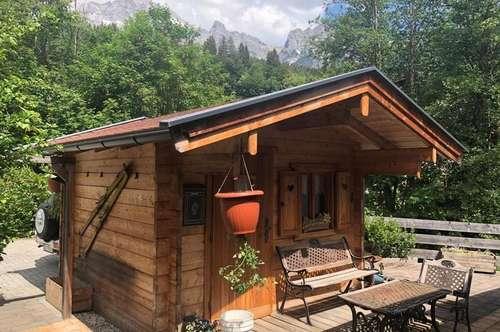 Leogang: Landhaus mit 2 separaten Wohnungen - auch zur touristischen Nutzung