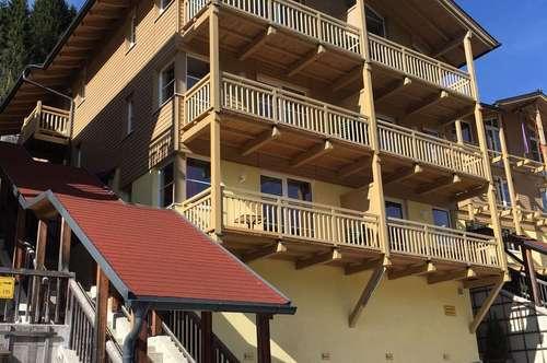 Anlegerwohnung im Ferienpark Landal Rehrenberg in Viehhofen zu verkaufen!