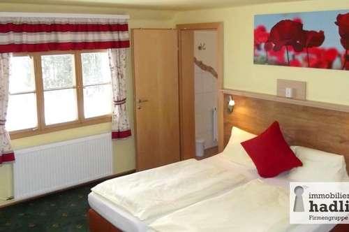 3-Sterne Hotel mit ca. 3.000m2 Grund nahe Schladming zu verkaufen!