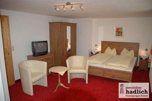 Bestens eingeführtes HOTEL in TOP-LAGE von ZELL AM SEE zu verkaufen!