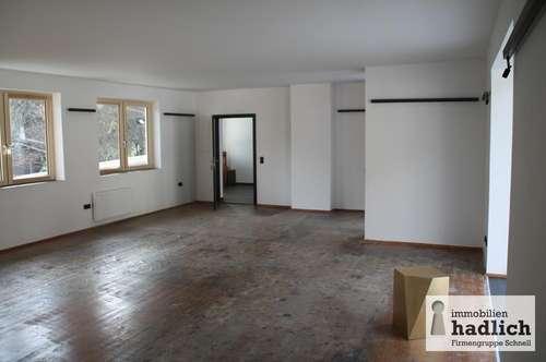 Geschäftslokal in Saalbach-Hinterglemm zu vermieten!