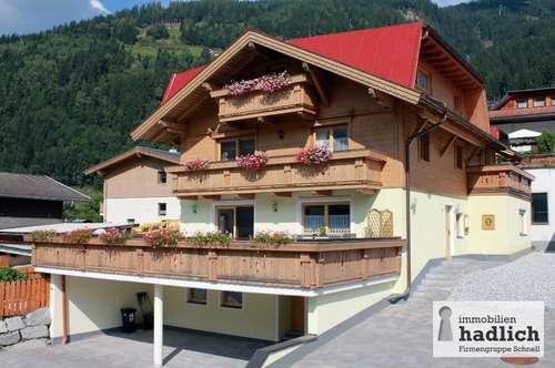 Haus mit 4 Appartements in Bramberg zu verkaufen!