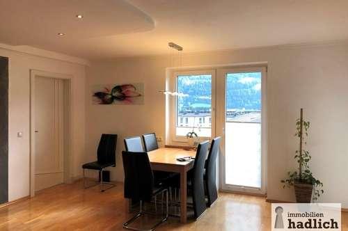 Schöne Dachgeschoßwohnung in Piesendorf zu verkaufen!