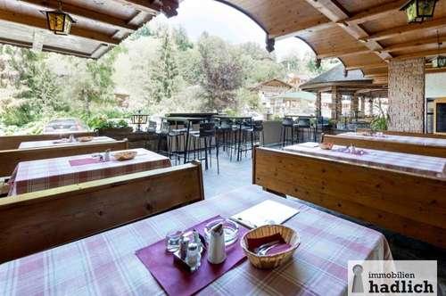 Schönes Hotel im aufstrebendem Tourismusort Wildschönau in den Kitzbühler Alpen zu verkaufen!