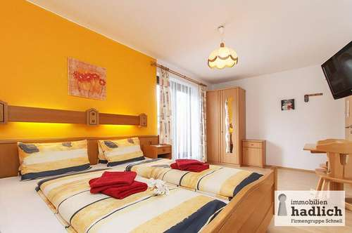 Hotel-Pension in Maria Alm zu verkaufen!