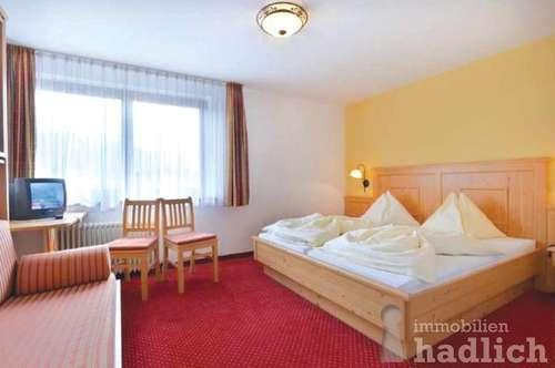 NEUES IMMOBILIEN ANGEBOT: 3 Sterne HOTEL-Betrieb in der Schiregion Wilder Kaiser/Tirol zu verkaufen!