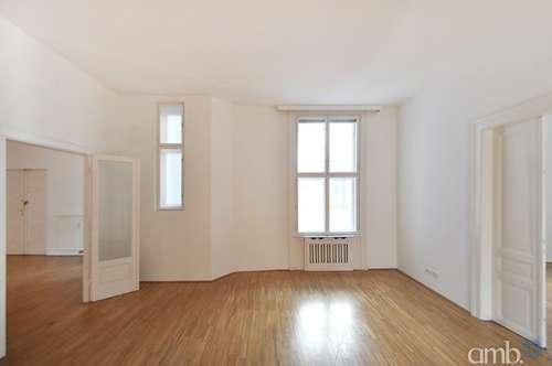 Helles Familien-Appartement