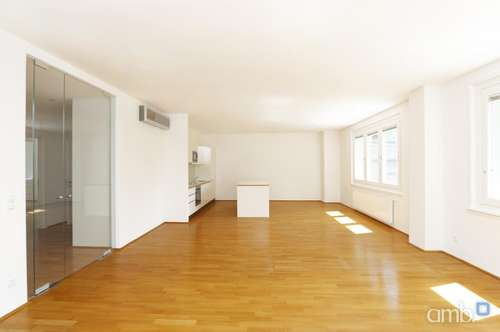 Appartement in Parknähe