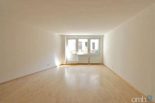 Single-Appartement in der City