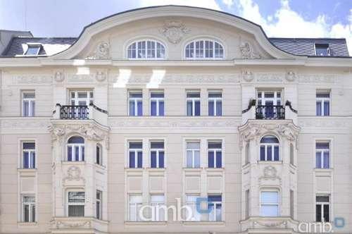 Ruhiges Appartement, U1