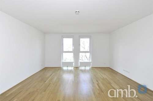 Ruhiges Appartement, U4