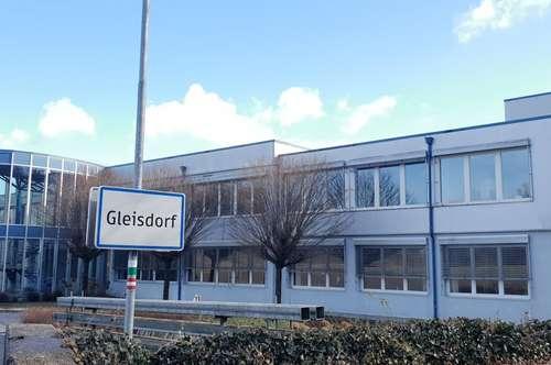 Bürocenter von ca. 50 m² bis 1.100 m² Mietflächen