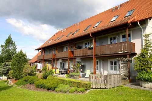 8181 Wollsdorf-Furrerhof T14: Top gepflegte 2-Zimmerwohnung mit 43,48m² Wfl. und Terras-se