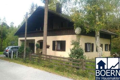 Traumhaftes Einfamilienhaus in Türnitz