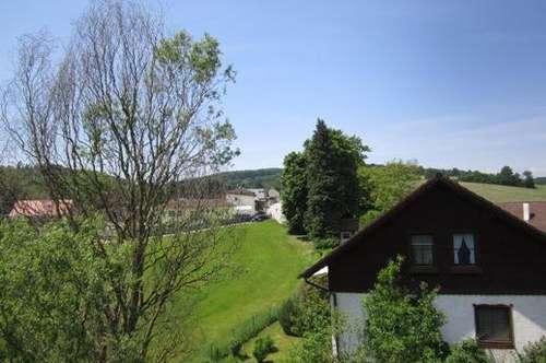 NATUR PUR Dachgeschossneubau 2 Zimmer + Garten + Küche+ Parkplatz in Grünruhelage KEINE ABLÖSE !!!!