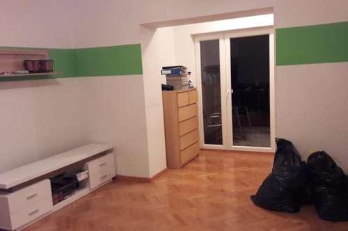 Im Zentrum von Stockerau 2 Zimmer Neubau + Balkon+ Wohnküche mit Einbauküche KEINE ABLÖSE !!!!