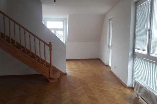 LUXUS Terrassenmaisonette 4 Zimmer + Einbauküche KEINE Ablöse !!!