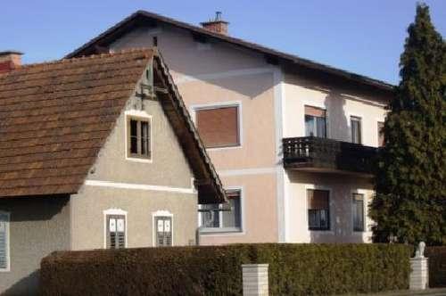 Wohnhaus & Bauernhaus mit Lokal!