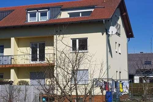 Sonnige Eigentumswohnung mit Loggia am Stadtrand von Leibnitz
