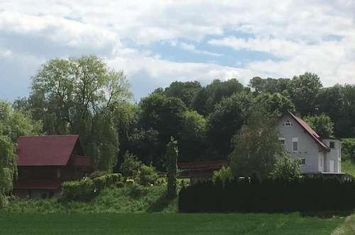 Repräsentatives Landhaus mit Gästehaus für gehobene Ansprüche!
