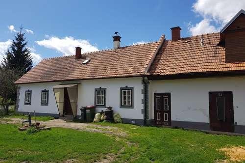 !! Preissenkung !!  Haus mit großzügigem Grund in Diepersdorf!!!