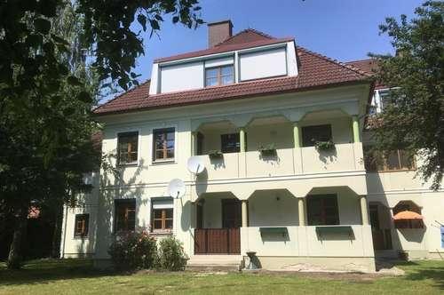Anleger aufgepasst! Gut vermietete Wohnung Nähe Fürstenfeld!